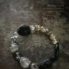 ◆ Oro y Platino ~金とプラチナ~【エネルギーリーディング・ブレスレット】の画像