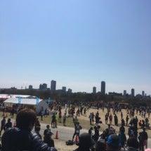 淀川ハーフマラソン大…