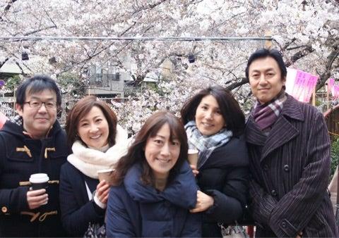 同期 の 桜