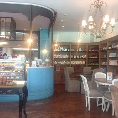 Duc de Praslin♡可愛いタイのチョコレート専門店♪Soi31 RSUの記事に添付されている画像