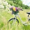「きれい色」を取り入れて華やかな春コーデ♪の画像