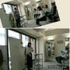 月曜講習&入社式の画像