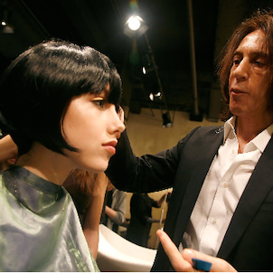 第2回青木恵子オフ会のVIPゲストは、エドワード・トリコミさん!の画像