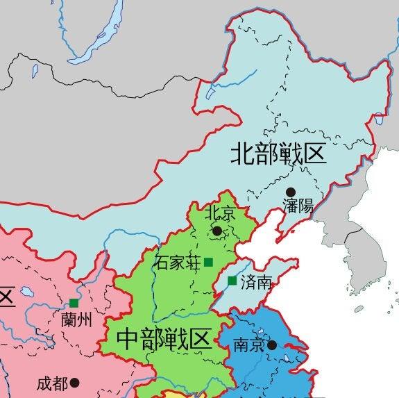 微かなシグナル・・そして、中国...