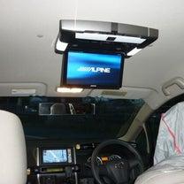 トヨタ 20系ウィッシュにフリップダウンモニター取付しませんか!?の記事に添付されている画像