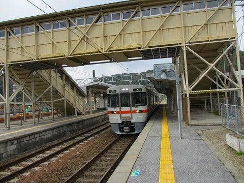 上松駅   廃鉄の処女Ⅱ
