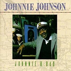 ジョニー・ジョンソン | Get Up And Go !