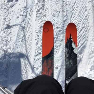 【ファットスキーってどうよ?】はじめてのファットスキーその選び方【おすすめの太さの記事に添付されている画像