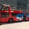 2階建バスの画像