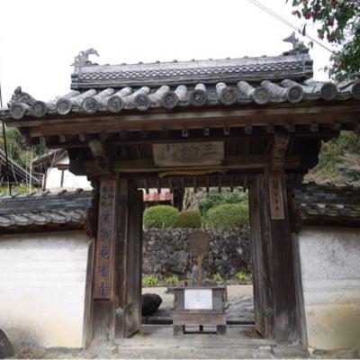 玄賓庵(奈良県桜井市)の記事に添付されている画像