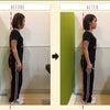 筋力不足ではなく、重心の問題?の画像