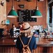 CAFE & BAR…