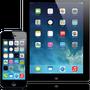 iPadとiPhon…