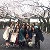 早朝お花見♪ 開催レポ)第72回ウーマン朝食会@東京の画像