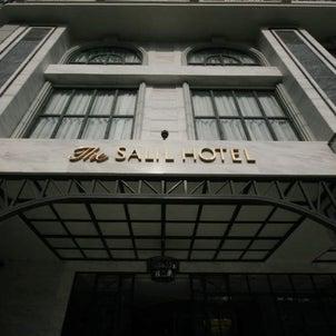 ザ サリル ホテル スクンビット 57 は日本人ウェルカムな新築ホテル。の画像