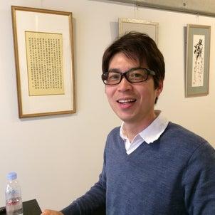 生徒さんへのインタビュー~竹内良行さんの画像