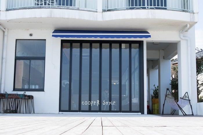 淡路島で店内もペット可のカフェ