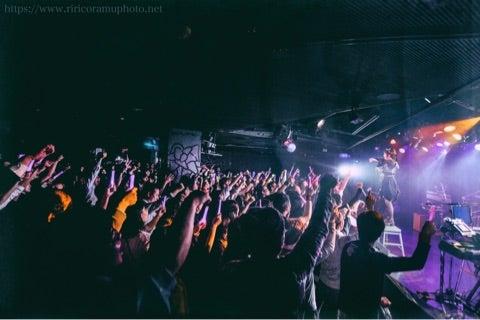 PARALLEL LIVE Tour'17 @渋谷egg...