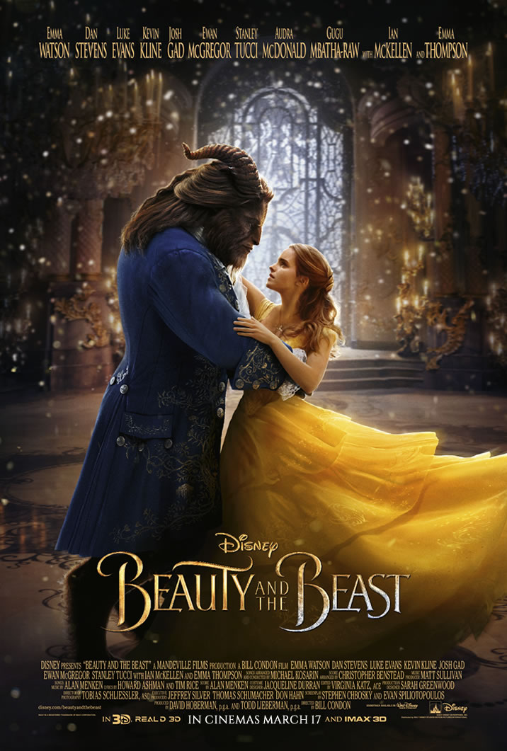 「beauty and the beast」の画像検索結果