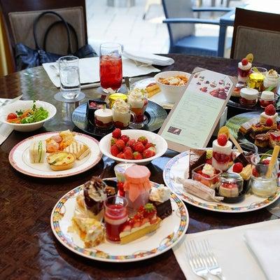 ウェスティンホテル東京 ザ・テラス ストロベリーデザートビュッフェ(2017年3の記事に添付されている画像