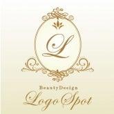 ロゴ作成 美容,サロンロゴ作成,サロン開業看板,自宅サロン高級感ロゴ注文,イニシャル看板ロゴ注文