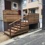 横浜市内の個人邸でち…