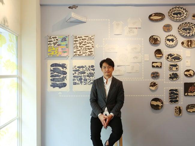 【最新ヤフオク相場】鹿児島睦さんのお皿の落札価格が凄い事になっています。の記事より