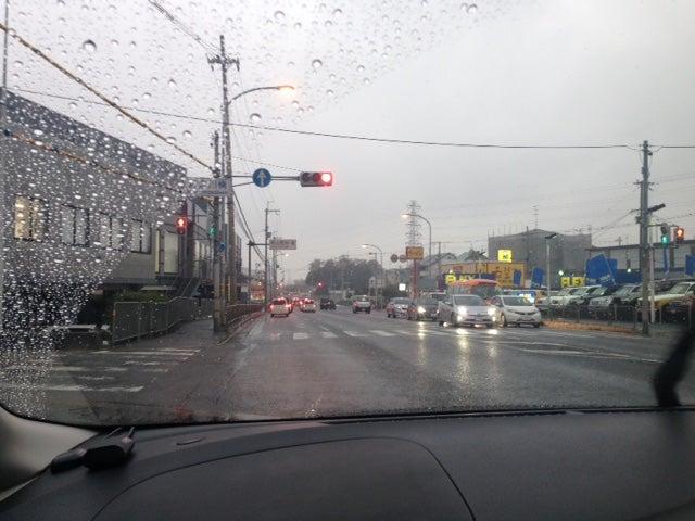 国道171号高槻 北大阪ペーパードライバー