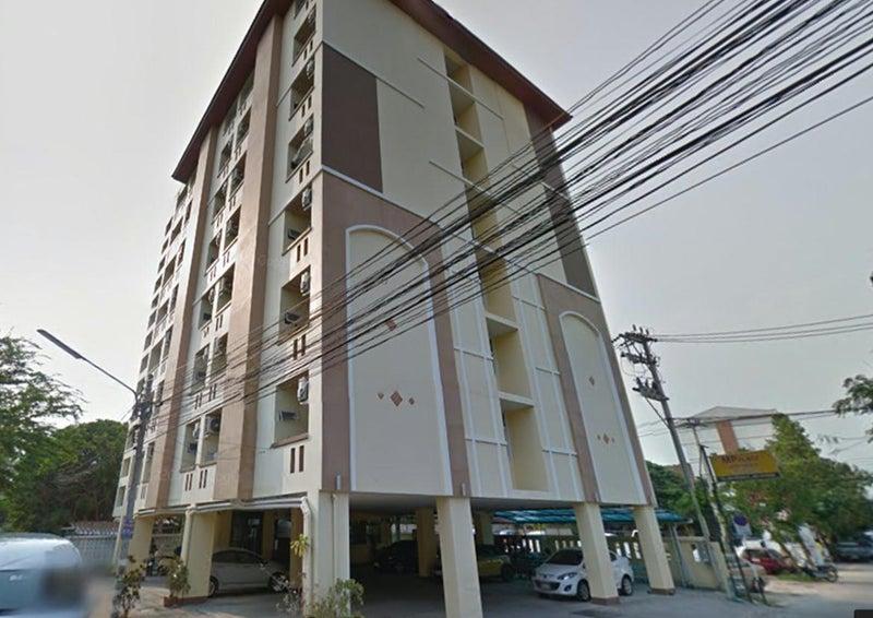 チェンマイ旅行:BED Nimman Hotel☆13