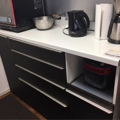 【キッチン】食器棚収納 一番上の引き出し 整理収納の記事に添付されている画像