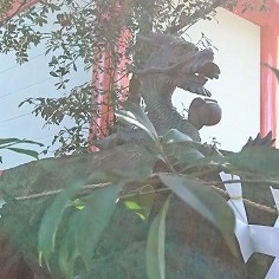パワスポの101回 堅物な黒龍様ですが・・の記事に添付されている画像
