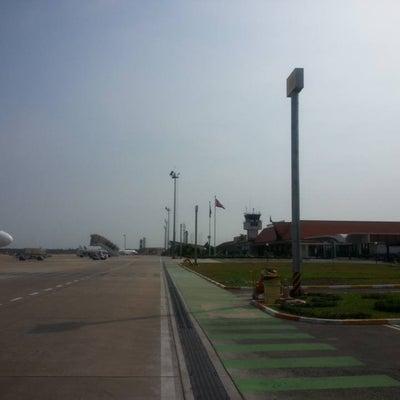 カンボジアでアンコールワット (ホテル/空港から部屋まで) その四。の記事に添付されている画像