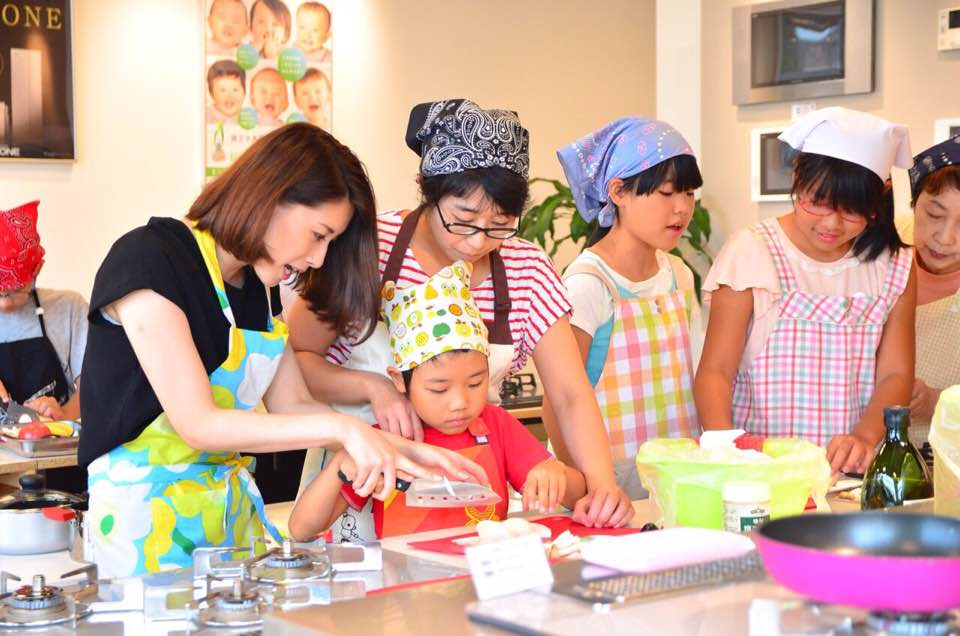 米子の子ども料理教室 子どもの食事のことなら …