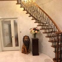 WEB内覧会〜玄関・階段ホールの記事に添付されている画像