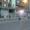 入エジプト記91 早朝のカイロ市街の画像