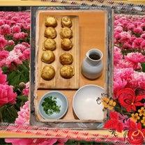 JR明石駅ピオレ東館「こだま」の明石焼で*ぢょおー様*の県民ショー再び☆彡の記事に添付されている画像
