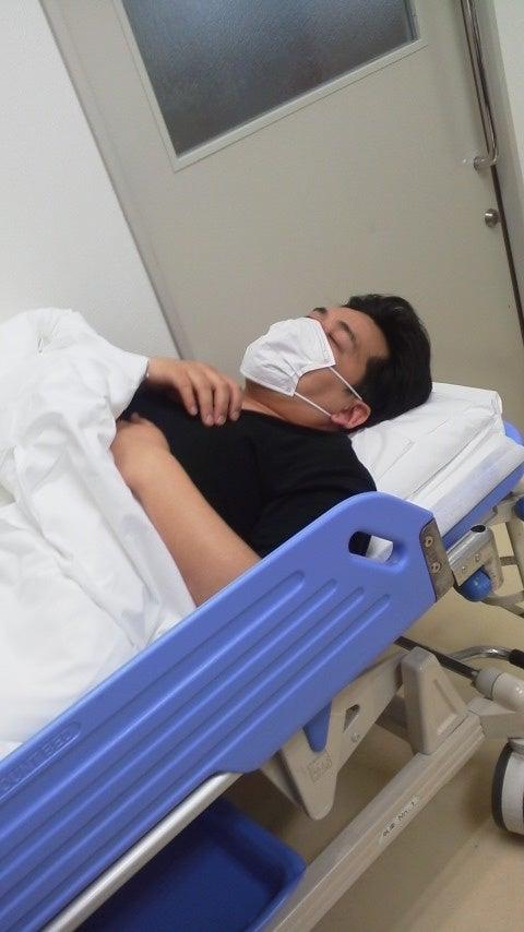 【芸能】サンド富澤、急性胃腸胃炎で緊急入院…相方・伊達が明かす