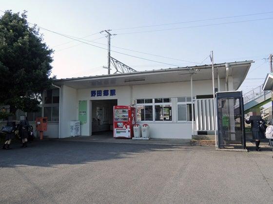 【まったり駅探訪】肥薩おれんじ鉄道肥薩おれんじ鉄道線・野田郷駅に行ってきました。