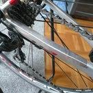 (ロード/クロスバイク) チェーンステープロテクター製作の記事より