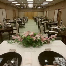 赤坂浅田でのご祝宴!