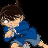 毛利小五郎(名探偵コナン)のように、合同を証明しよう!の画像