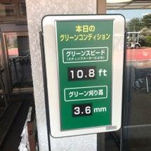 【ゴルフ】春日台CC…