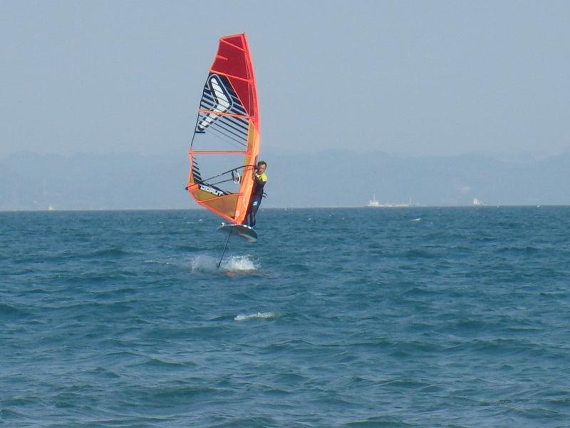 ň Foil Windsurfing Starboard Foil Fineブログ Windsurf Sup Bbq