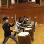 木津川和太鼓教室!