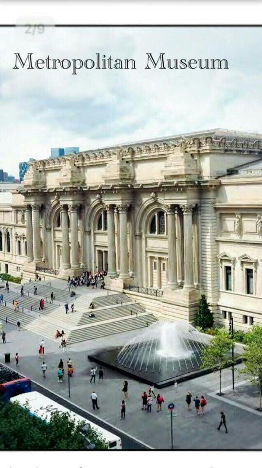 NYメトロポリタン美術館✨チーム...