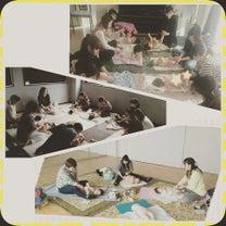募集☆2月の各ベビマ教室日程空き状況のご案内!の記事に添付されている画像