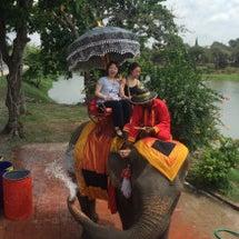 タイに行ってきました…
