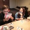 《今夜、こしばさん家で宇都宮さん(オセロ1級)と藤井さんとボードゲームを4人でした》の画像