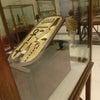 入エジプト記100 カイロ考古学博物館10選 第3位の画像