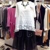 アルベロカットソー☆奈良・ファッションセレクトショップ☆ラレーヌの画像